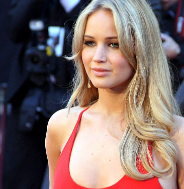 Jennifer Lawrence has a new boyfriend in New York