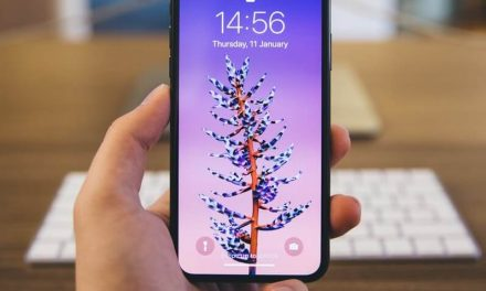 Locked screen on iPhone can be easily hacked on iOS 12