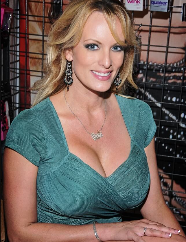 The judge appears to be ready to dismiss Stormy Daniels lawsuit against Trump