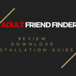 Adult Friend Finder App Review, Download & Install Guide
