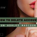 How to delete Ashley Madison account permanently