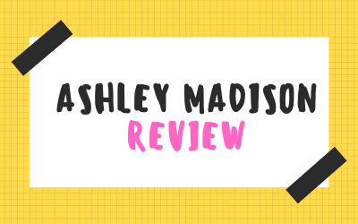 Ashley Madison Review  2020: Is it safe to use?