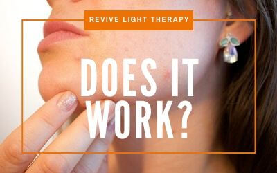 Revive Light Therapy Reviews 2020, is it genuinely legit?