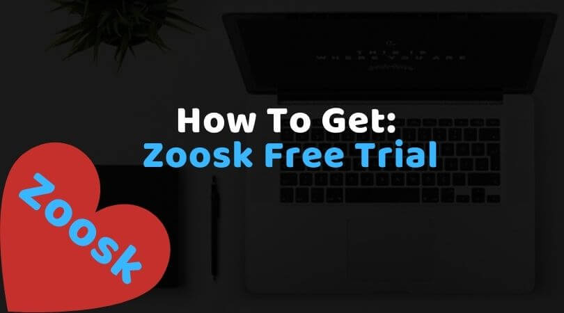 How To Get: Zoosk Free Trial