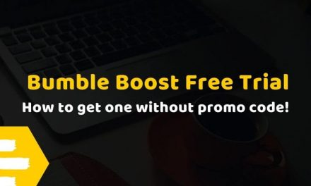 How to Get 14 Day Bumble Boost Free Trial in 2020