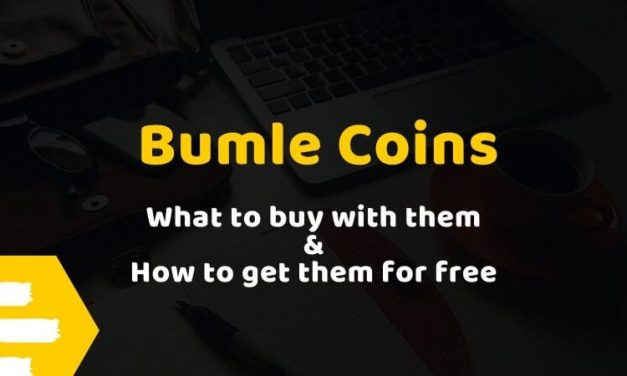 What are Bumble Coins? How to get them for FREE!