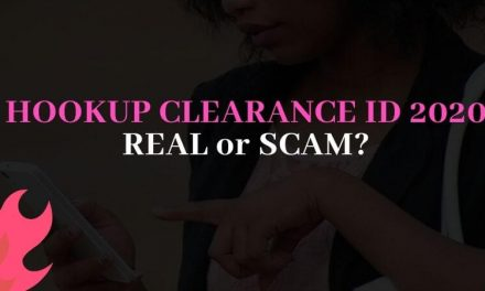 Hookup Clearance ID: Do you need one in  2020?